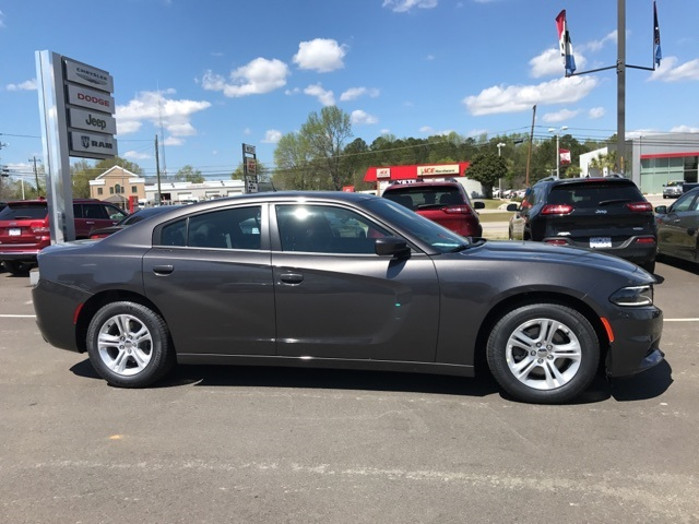 Pre Owned 2017 Dodge Charger Se 4d Sedan In Lugoff P1991 Lugoff Ford
